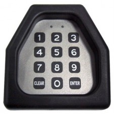 Keypad wireless