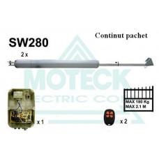 Sistem Moteck SW280