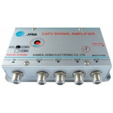 Amplificator CATV - 4 iesiri
