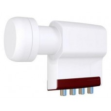 LNB Inverto QUATTRO 0.3dB