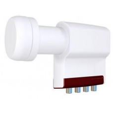 LNB QUAD Inverto Red Extend