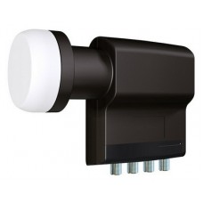 LNB Inverto QUAD Black Premium 0.2 dB