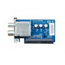 VU+ Single Tuner DVB-C/T2