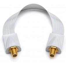 Cablu termopan Alb