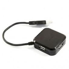 Fulan 4 port USB 2.0 Mini Hub