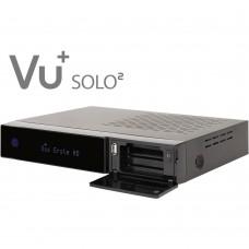 VU+ SOLO2 (S2+S2)