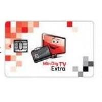 Cartela Mindig TV Extra Alap (Baza)