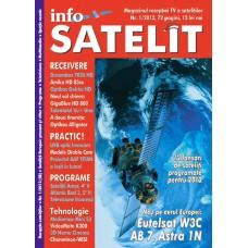 Revista Info Satelit 1/2012
