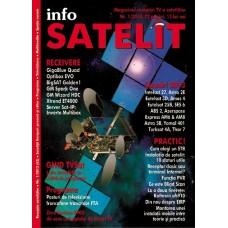 Info Satelit nr. 1/2013