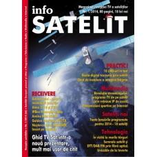 Info Satelit nr. 1./2014