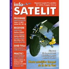 Revista Info Satelit 2/2012
