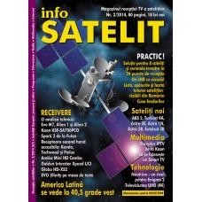 Info Satelit nr. 2./2014