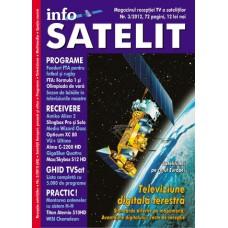 Revista Info Satelit 3/2012