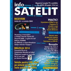 Info Satelit nr. 3./2014