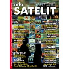 Revista Info Satelit 4/2012
