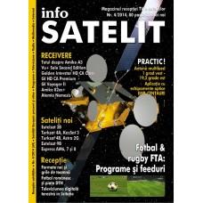 Info Satelit nr. 4./2014