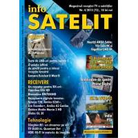 Revista Infosatelit 4/2015