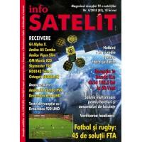 Revista Infosatelit 4/2018