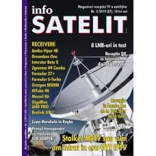 Revista Infosatelit 2/2019