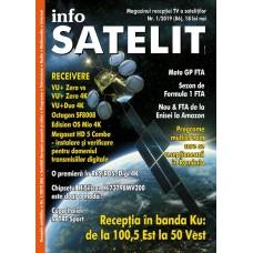 Revista Infosatelit 1/2019