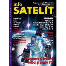 Revista InfoSatelit 2/2021