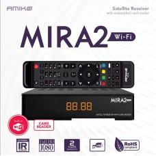 Amiko Mira 2 Wifi