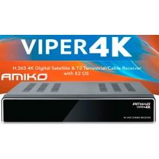 Amiko Viper 4K