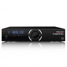 Receptor de Satelit Redline TS4000 HD