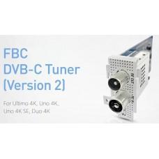 Vu+ Tuner FBC DVB-C Version 2