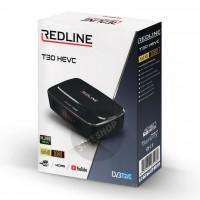 Receptor de Cablu sau Terestru Redline T30