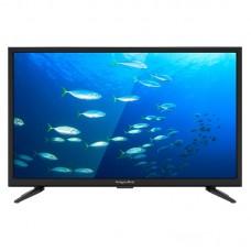 Televizor Full HD 55cm 220V c.a. sau 12V c.c. pentru camion, camping, rulote